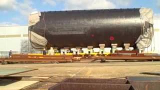 Nuclear Sub: Made in Rhode Island