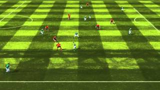 FIFA 13 iPhone/iPad - Spain vs. Germany