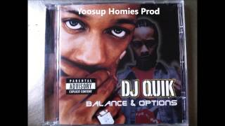 Watch Dj Quik Change Da Game (feat. Mausberg & James Debarge) video