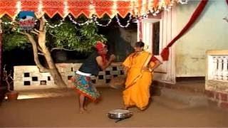 Aaga Aaga Aai Jhali Mala Ghai -  Marathi Koligeet