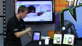 Belkin Wemo Wifi Home Automation Kit Showcase NCIX Tech Tips