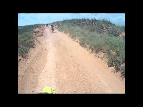 Sept  13th Sand Trails Loco Hills NM