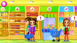 Supermarke –  ToP Kids    Android Game ᴴᴰ