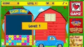 How to Get 1 Million Kinzcash on Webkinz cheat (Step by step instructional video)