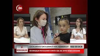 Bi Konuşalım | Uzm.Dr.Duygu Büşra Kağızman Gürlife Hastanesi