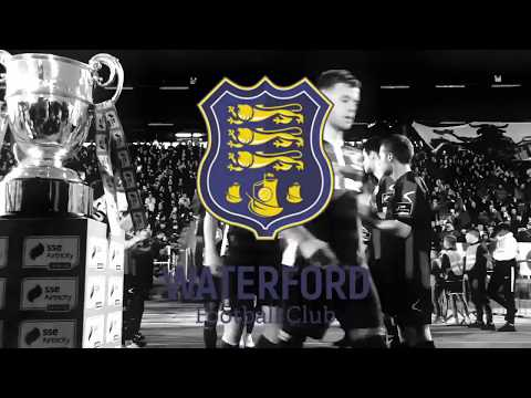 Dundalk FC 2-0 Waterford FC - Oriel Park - SSE Airtricity League Premier Division [21.5.18]