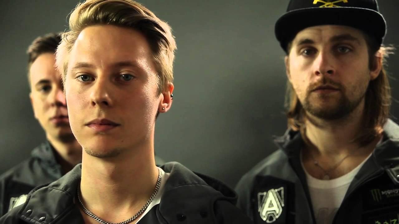 Alliance - EMS One Team Profile - Dota 2 - YouTube