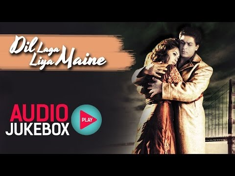 Dil Laga Liya Maine - Superhit Love Song Collection - Audio...