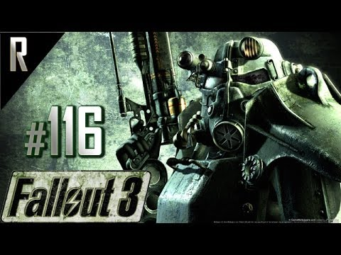 ◄ Fallout 3 Walkthrough HD (FWE Mods) - Part 116