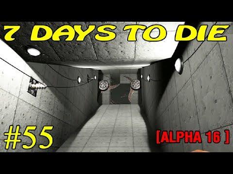 7 Days to Die Alpha 16 ► Свет ► №55 (16+)