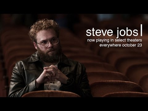 Steve Jobs - Featurette