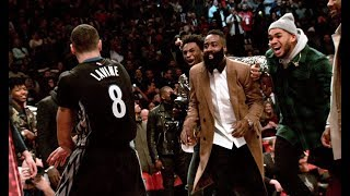 Best Reactions In NBA All-Star Weekend History