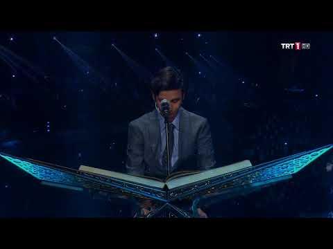 Kur'an-ı Kerim'i Güzel Okuma Yarışması Yeni Sezon - Eyüp Ensar Kılıç