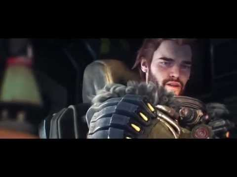 Lost Planet 3 - First Trailer