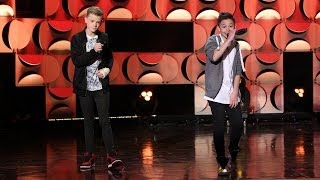 Adorable Duo Bars and Melody