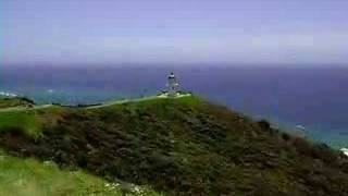 Cape Reinga Up North - New Zealand