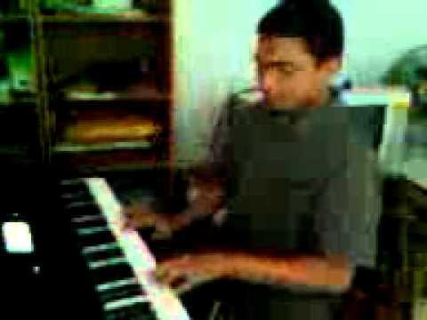 Cintai Aku Karena Allah (Instrument)