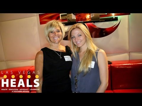Las Vegas HEALS May 2014 Medical Mixer at Dal Toro Ristorante | Medical Tourism