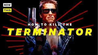 How to Kill the Terminator | NowThis Nerd