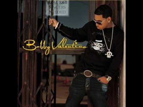 Bobby Valentino - Want You To Know Me