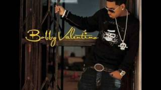 Watch Bobby Valentino Want You To Know Me video