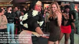 Run This - Spicee Cajun,K-Navi,Ms.Fairchild & Ken Jiffy (Official Video)