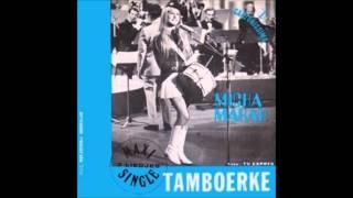 1971 MICHA MARAH tamboerke