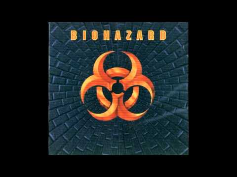 Biohazard - Retribution