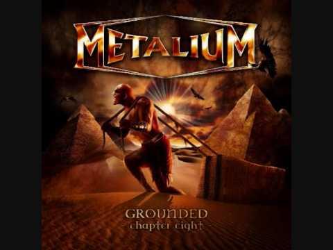 Metalium - Slavery