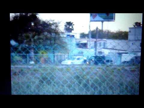 Balacera Reynosa 10 de marzo 2010 parte 1