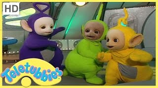 Teletubbies: Hey Diddle Diddle (Season 2, Episode 44 HD)