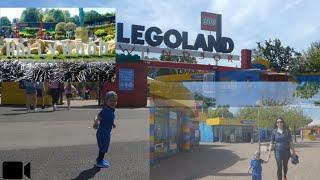 Legoland Fun Tour