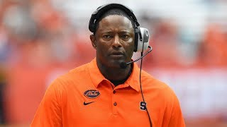 Dino Babers Knows How to Celebrate Big Wins | Stadium