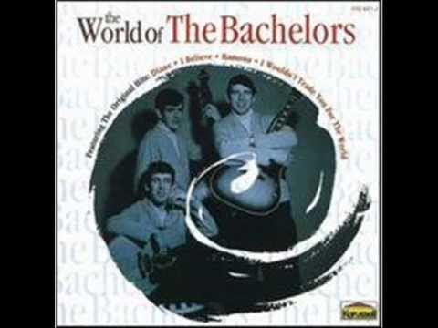 The Bachelors - Love Me With All Your Heart