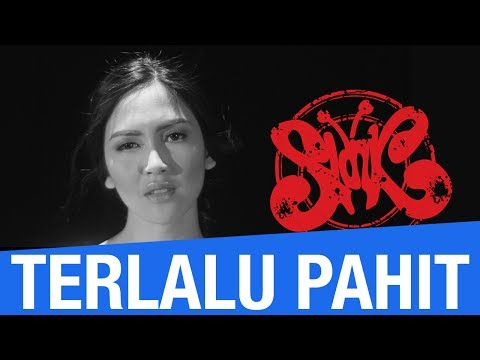 Slank - Terlalu Pahit (Official Music Audio)