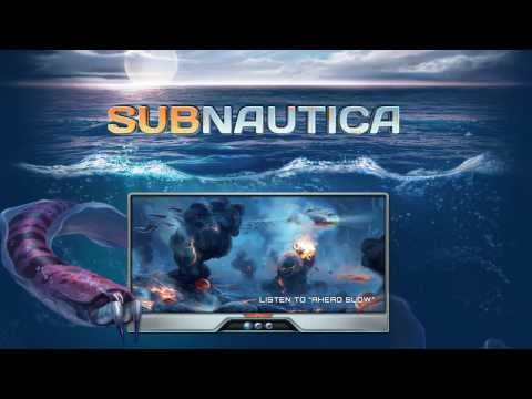 Subnautica: Welcome