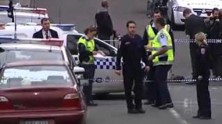 Second arrest over Melbourne shooting