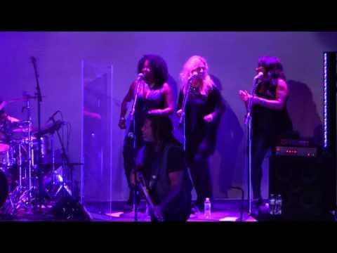 """Walk Away"" Joe Walsh@The Fillmore Philadelphia 10/12/15"