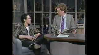 1 Late Show with David Letterman Iggy Pop - Wild One - Live.mp4