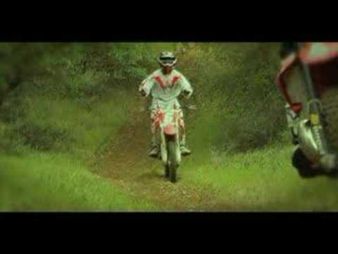 Twitch, Ronnie Faisst, and Jeremy Lusk funny riding trails Video