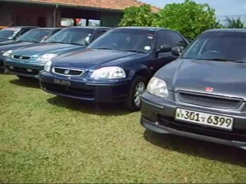 HONDA BABYS DAY OuT.wmv