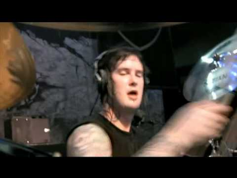 Avenged Sevenfold - Seize The Day Live