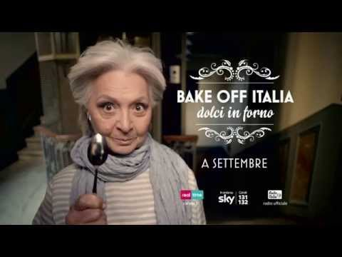 Bake Off Italia è alle porte – su Real Time