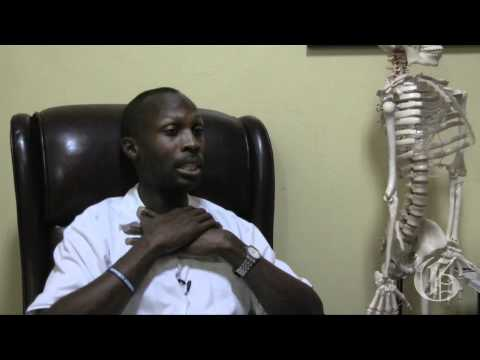 Chiropractic and Jamaica's Olympic hopes