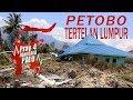 Kelurahan Petobo tertelan lumpur | Gempa Palu