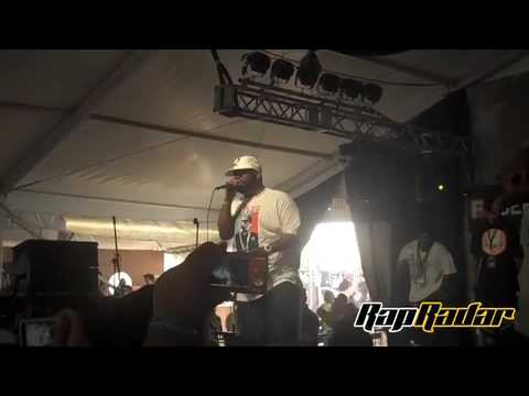 Bun B - PimpC Tribute Live from Sxsw