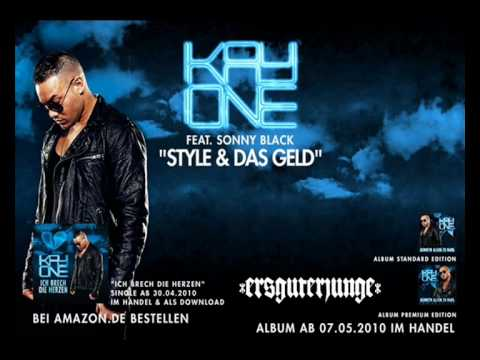 Kay One - RemixX (High Quality) Neu 2010 Music Videos