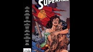 The Comic Vault: The Death of Superman Review/Retrospective