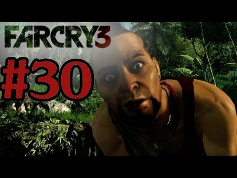 Far Cry 3 Walkthrough Part 30 Deepthroat Far Cry 3 Far Cry 3...