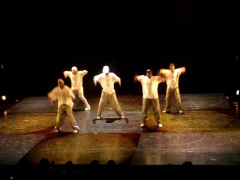 Serial Stepperz Show ( Session 2 Style 2008)